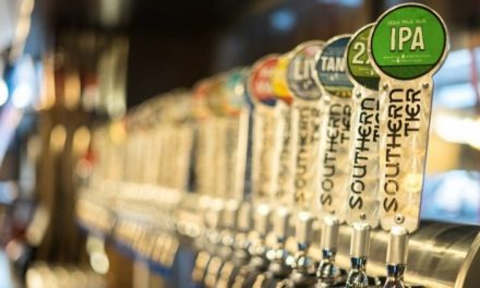 Southern Tier Brewing Company to Take Over 716 Food and Sport