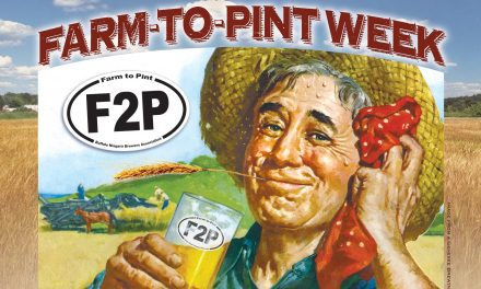 6 Can't Miss Beers to Seek Out During Farm to Pint Week