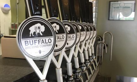Buffalo Brewing Company Plans First Ever Can Release