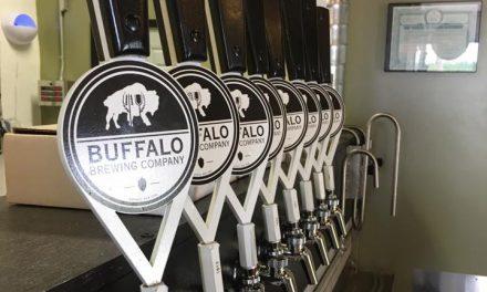 Buffalo Brewing Company Turns One