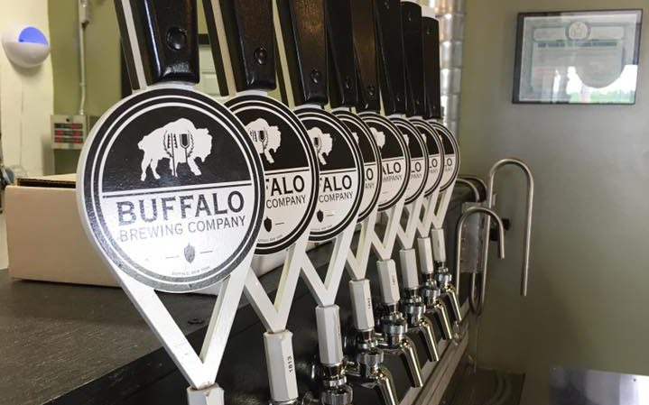 Party Like Its 1905 with Buffalo Brewing Company's First Ever New England IPA