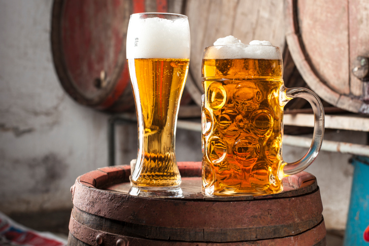 Pilsners: A Buffalo Renaissance By Way of Germany and the Czech Republic
