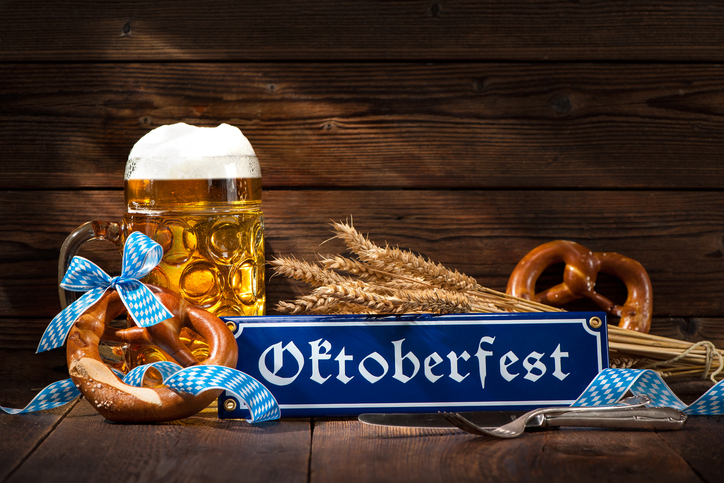 9 Ways to Celebrate Oktoberfest With Local Beer