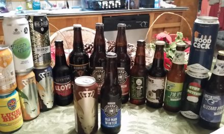 Buffalo Beer Advent: 24 Days of Fresh Local Beer