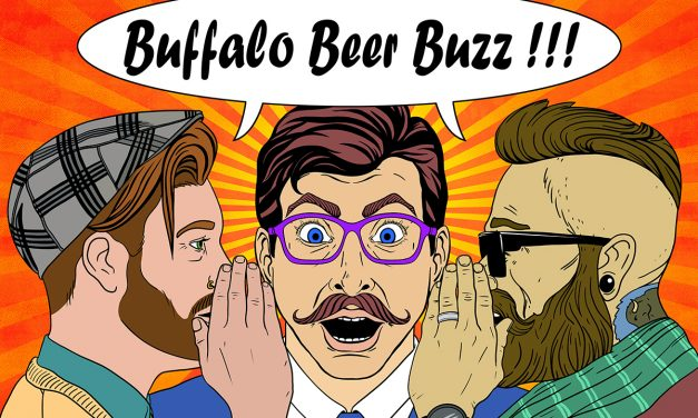 Buffalo Beer Buzz: Can Releases at Pressure Drop, CBW, Southern Tier & Thin Man, Sour Power at Pizza Plant Transit, Marzen Tapping at Hofbrauhaus