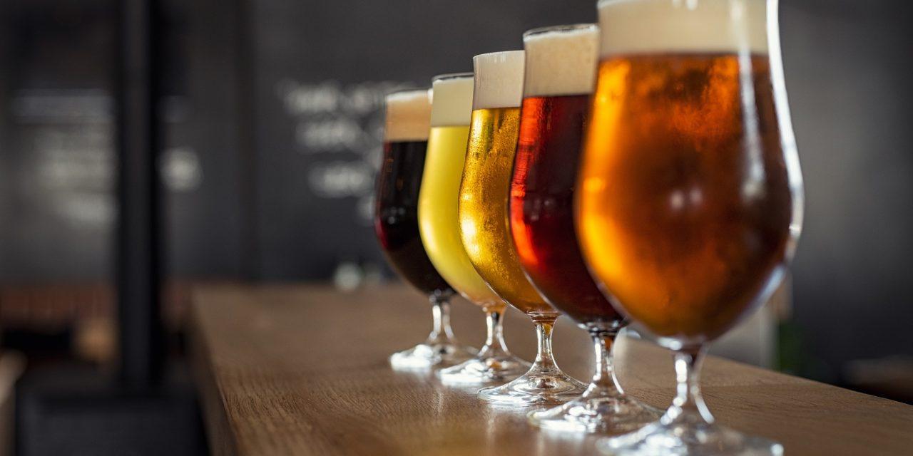 Canadian, American Breweries Team Up at Canadian American Beer Festival: Ontario BETA