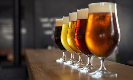The 7 Best Beers That Graced My Glass at Thawfest 4