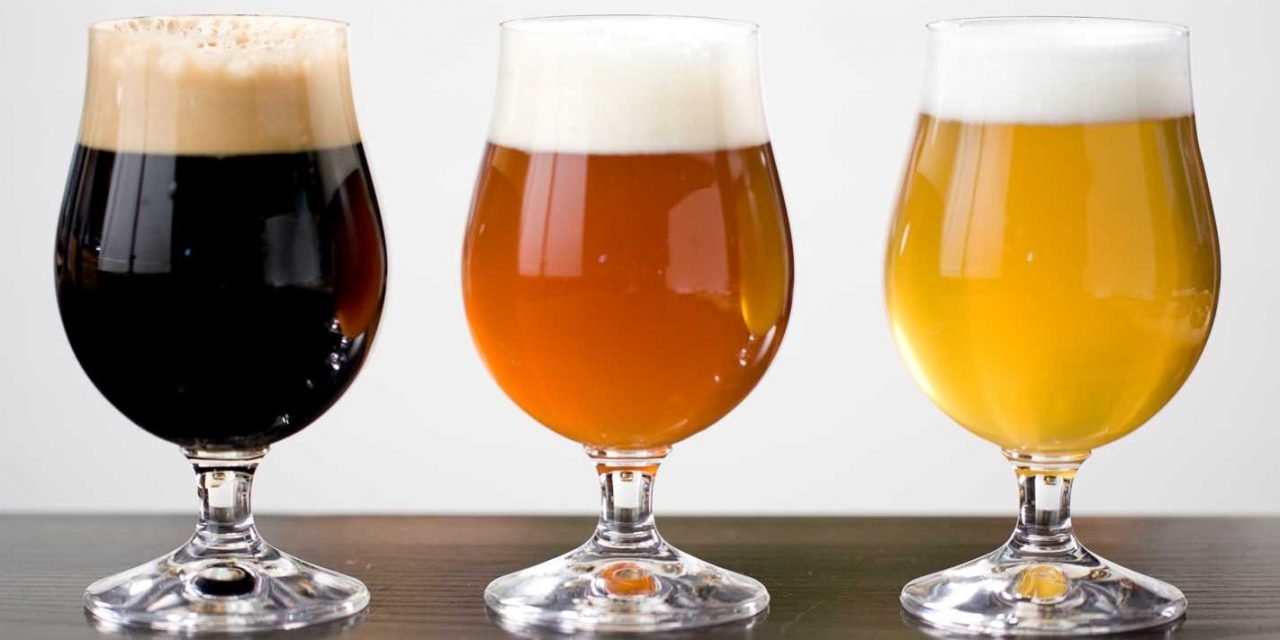 """""""Best In Show"""" Beer & Cider To Be Featured at Erie County Fair Beer Gardens"""