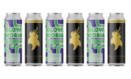 Fruited Gose, Baltic Porter Tabbed as Latest Additions to Thin Man Family of Cans
