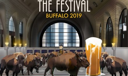 Shelton Brothers' The Festival to Bring World's Best Beer to Buffalo