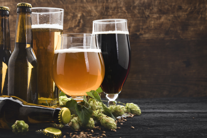 Drink Like The Pros Drink: Your Favorite Brewers' Favorite Beers Of 2018