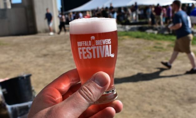 The Best 10 Beers From the Sixth Annual Buffalo Brewers Festival