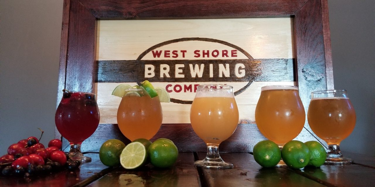 West Shore Brewing Celebrates Grand Opening