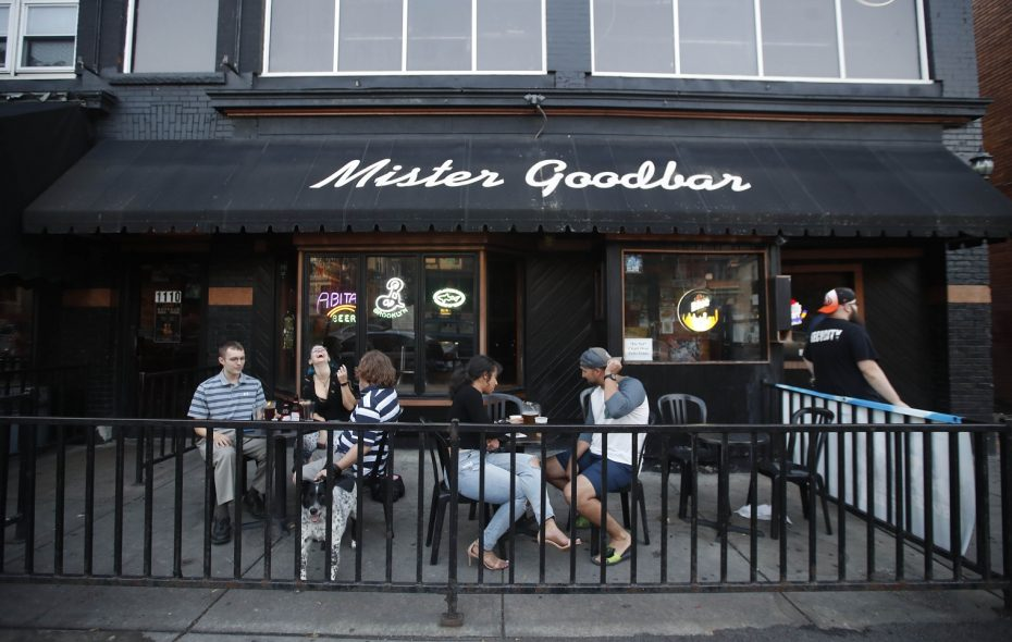 A Buffalo Institution: Looking Back At Five Decades of Mr. Goodbar