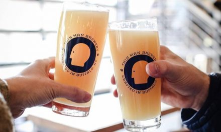 Third Thin Man Brewery Taproom Now Open Inside Brennan's Bowery Bar