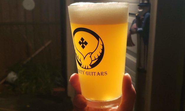 Rainy Day Drinker Pale Ale