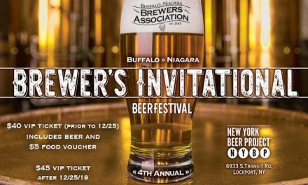Official Beer List Announced for the 2020 Brewers Invitational
