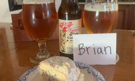 Buffalo Beer Buzz: New Flying Bison / Paula's Donuts Beer, Froth's 1st Anniversary, New York Beer Project Speakeasy Party, Southern Tier Nitro Hot Cocoa Release, Empty Pint's 10th Anniversary