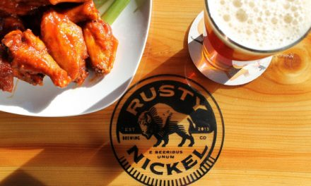 Buffalo Beer Buzz: New Collabs from Thin Man & Flying Bison, Big Ditch & Resurgence, Inaugural Barrel Jam at 42 North, Rusty Nickel Downtown Grand Opening