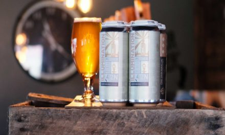 Buffalo Beer Buzz: 42 North Illumination Pils Cans, Beerology 2019, Buffalo Groundhog Day, Inaugural CollaBEERation