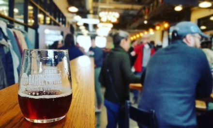 Is Barleywine Really Life? Community Beer Works Aims to Find Out With Thee Barleywine Classic