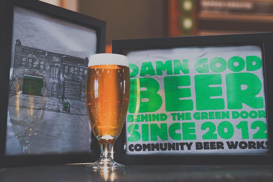 Community Beer Works' Frank Is Now Saving Australian Wildlife