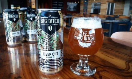 Big Ditch Brews 'Gateway IPA' to Welcome Tall Ships for First Buffalo Visit