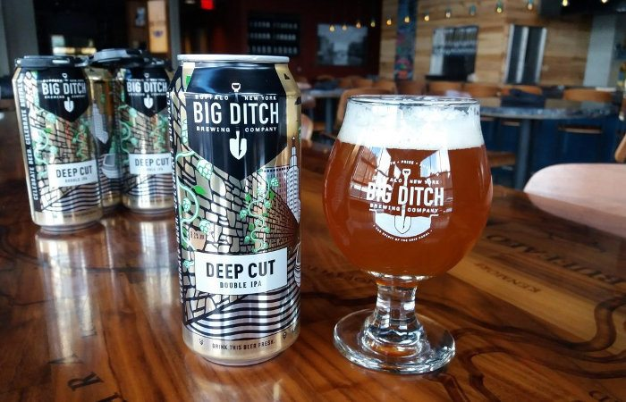 Big Ditch to Re-Release Critically Acclaimed Packet IPA