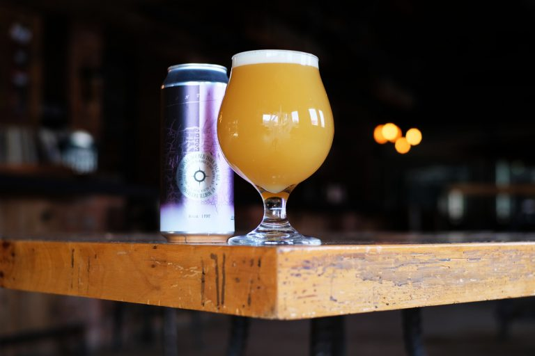 42 North's First 'Drive-Thru' Can Release With Night Signal DIPA