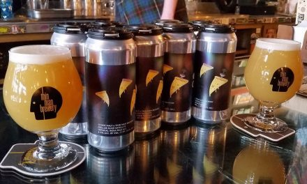 Masters of the IPAiverse: Thin Man Brewery, Other Half Brew Up Hoppy Treat