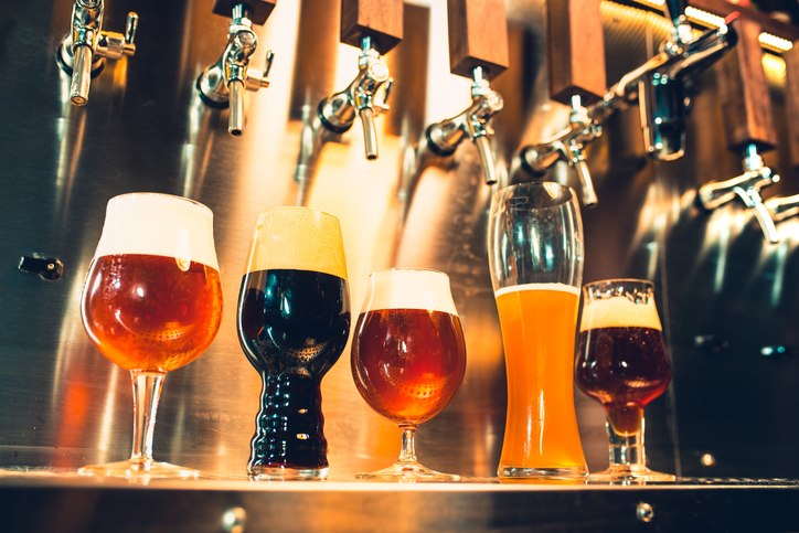 Raise a Glass for a Great Cause with Habitat for Humanity Buffalo's Craft Brew Cards