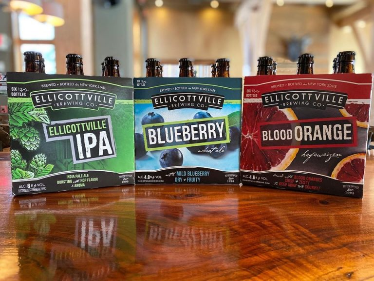 Ellicottville Brewing Company Buys Empire Brewing