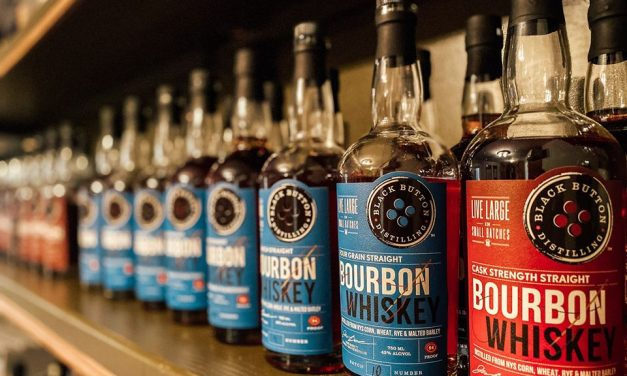 Black Button Distilling to Temporarily Reopen Buffalo Tasting Room