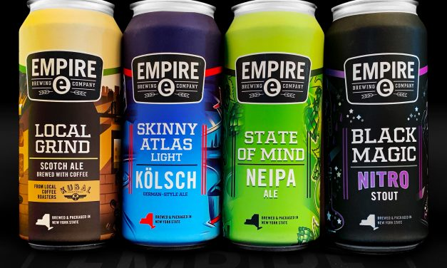 Empire Brewing Is Reborn: Full Launch Reveal & A Look Behind The Scenes