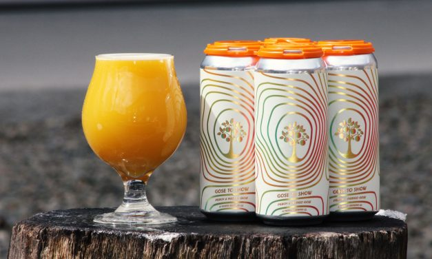 42 North Releases Gose To Show Gose in Cans, Launches Online Pre-Order & Shipping Portal