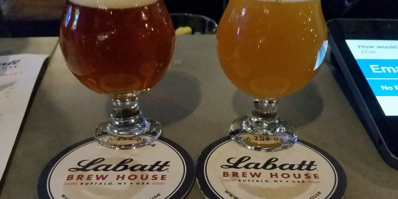 Labatt Partners With 200 Restaurants, Gives Local Heroes 100,000 Chicken Wings