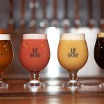 Buffalo Beer Buzz: 12 Gates / WNYMBA Beer, New Beers at Thin Man, Rusty Nickel and New York Beer Project