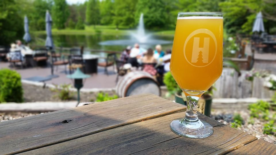 A Guide to Brewery Beer Garden and Patio Reopening