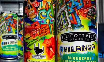 Ellicottville Brewing Drafts Historic Collab With Mexico City's Falling Piano