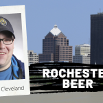 WNY Brews: Talking Rochester Beer with Will Cleveland