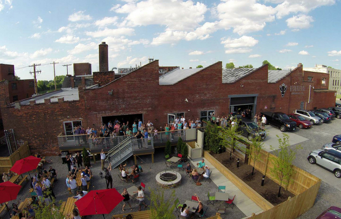 Buffalo Beer Buzz: 1927 Brew House, Steel Leaf Opening Plans, Southern Tier Pumking, Big Ditch Lime Rider, Resurgence Niagara St. Reopens