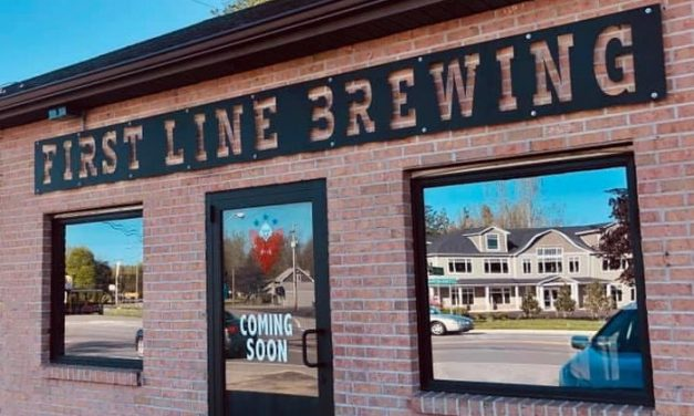 Buffalo Beer Buzz: First Line to Open, CBW / Coalition Beer, New West Shore Haze, Southern Tier Summerfest, New Milkshake IPA