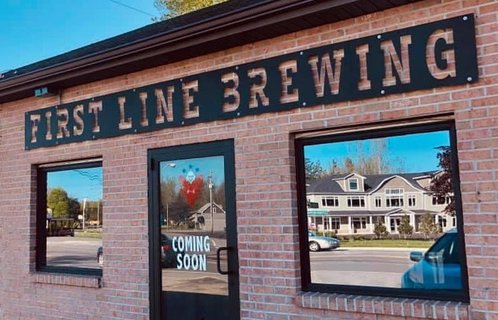 Buffalo Beer Buzz: First Line to Open, CBW / Coalition Beer, New West Shore Haze, Southern Tier Summerfest, New Milkshake IPA