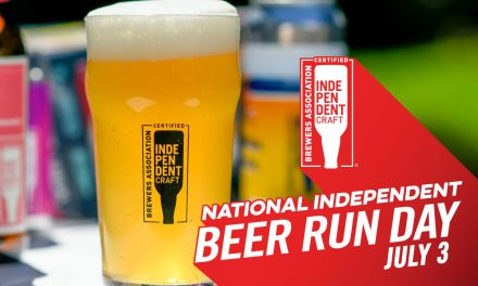 Stock Up on All Things Local on National Independent Beer Run Day