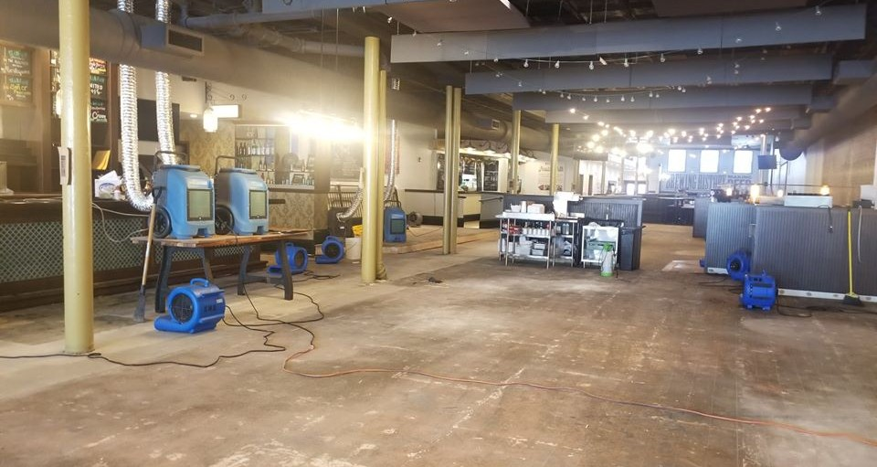 West Shore Brewing to Hold Crowler Sale to Help Eli Fish Brewing After Flood