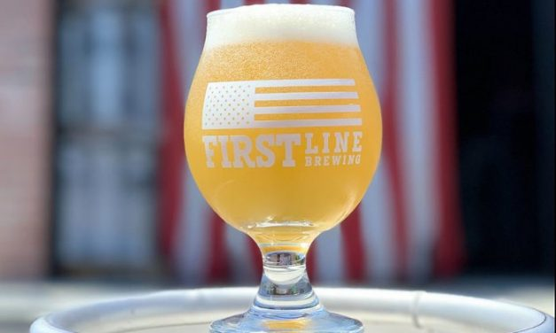 Orchard Park's First Line Brewing Set to Open This August