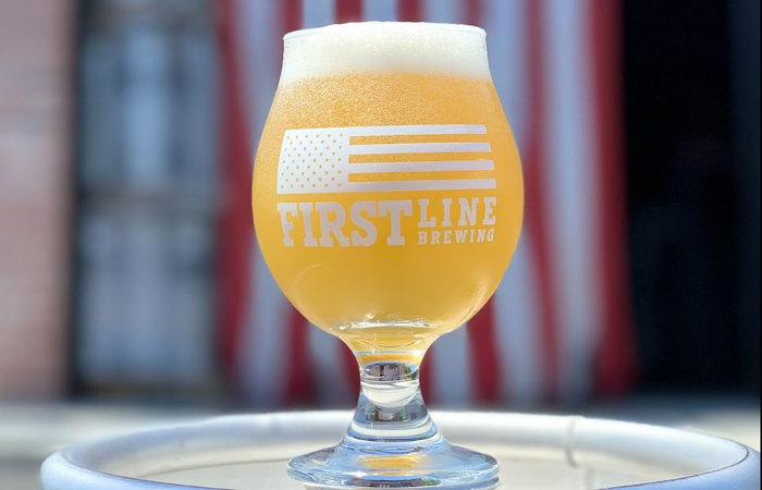 Orchard Park's First Line Brewing to Open This Weekend