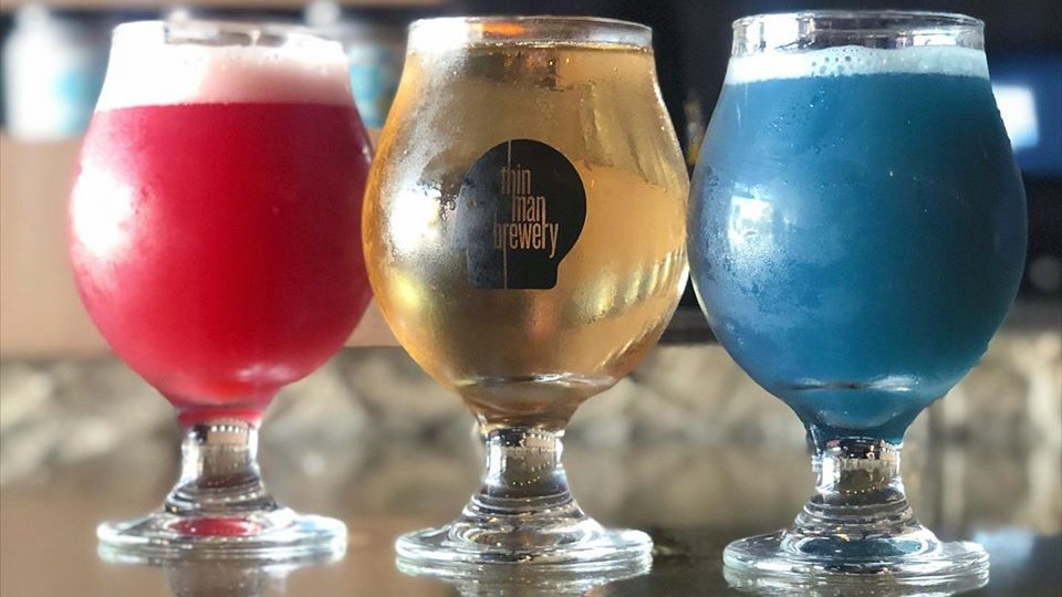 Buffalo Beer Buzz: New Steelbound Location, Thin Man's Summer Solstice, Pizza Plant's Craft Beer Cruise, Fatty Beer Co. to Open Soon