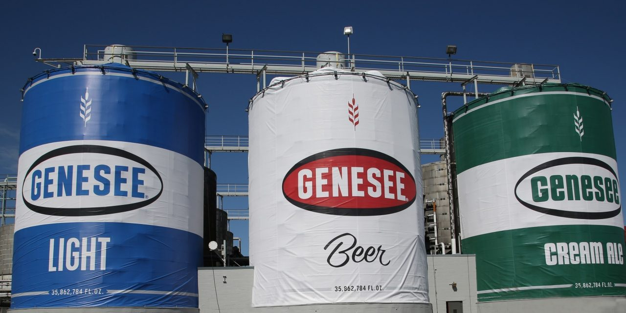Genesee Brewery Releases New Dry Hopped Cream Ale This Week