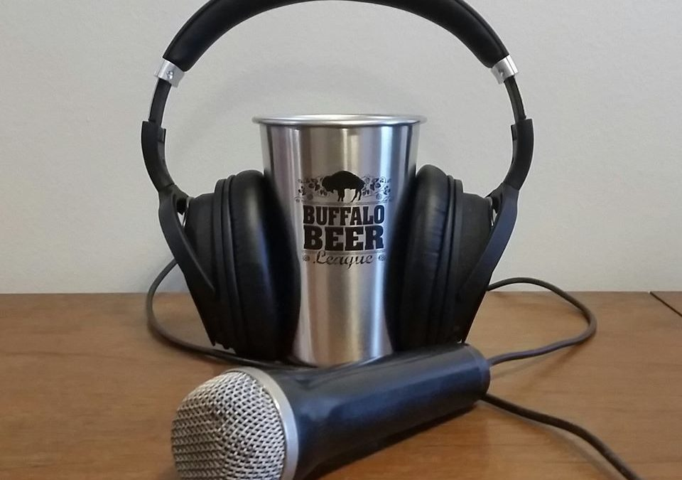WNY Brews x Buffalo Beer League Podcast Roundup